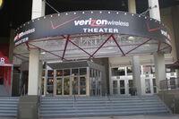 Bayou Music Center verizon wireless theater houston wikipedia duran duran