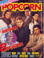 Popcorn (Germany) Jauary 1985 (1)