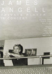 Private player in concert
