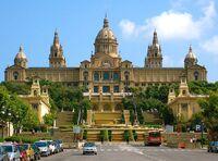 Palau Nacional, Barcelona wikipedia duran duran
