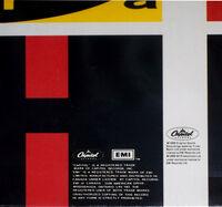1600 big thing album wikipedia duran duran capitol records canada C1-90958 music