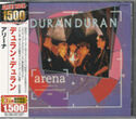 12 arena album wikipedia live duran duran TOSHIBA-EMI · JAPAN · TOCP-53585 assorted images