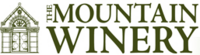 Logo Mountain Winery in Saratoga duran duran