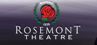 Rosemont Theatre duran duran wikipedia logo