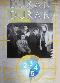 Assorted images garrette duran duran poster wikipedia