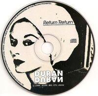 Return return duran duran bootleg wikipedia 2