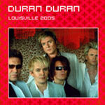 Louisville Palace Theater 2005 duran duran bootleg album