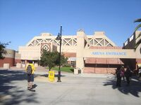 Event Center Arena san jose wikipedia duran duran
