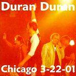 2001-03-22-chicago DURAN DURAN
