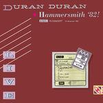 Hammersmith 82 wikipedia duran duran discogs bbc in concert