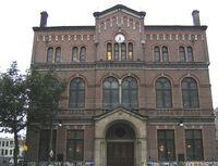 Paradiso (Amsterdam) wikipedia duran duran club