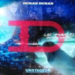 1 DURAN DURAN Unstaged Los Angeles 2011 voodoo records wikipedia duran duran discogs
