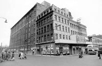 Apollo Theatre in Glasgow wikipedia duran duran