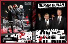 5-DVD Milano08