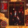 90a seven and the ragged tiger EMI · UK · promo album wikipedia