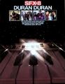 SFX-8 duran duran wikipedia Keyboard Song And Sheet Music Book