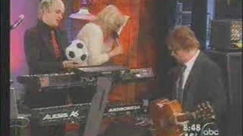 Duran Duran 2004 gma