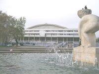 Dom Sportova in Zagreb wikipedia duran duran