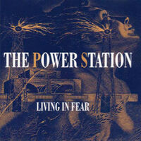 Living in fear album wikipedia power station duran duran discogs