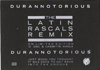 The latin rascals remix duran duran