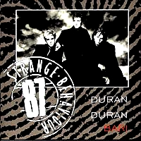 DURAN DURAN 1987-05-30 bari