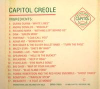 Capitol creole duran duran