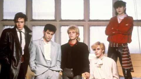 "Single Notes - Lyndsey Parker ""My Notorious Life as a Duran Duran Fan"""