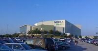 Nokia Theatre in Grand Prairie wikipedia duran duran archive