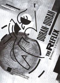 The reflex duran duran song advert