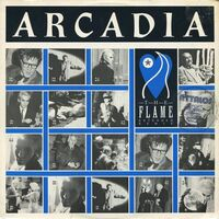 246 the flame song single duran duran wikipedia arcadia Parlophone – 1A K060-20 1355 6 europe discography discogs lyric wiki