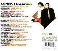 Ashes to ashes back duran edited