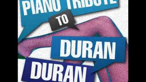 Hungry Like The Wolf- Duran Duran Piano Tribute