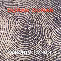Duran duran 1987-08-24 toronto