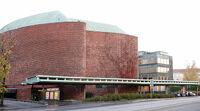 Kulttuuritalo, Helsinki wikipedia duran duran