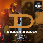 1 Recorded live at Open Sky Theatre, Valley Center, CA, USA, October 1st, 2011.duran duran discogs wiki