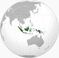 Indonesia wikipedia map duran duran