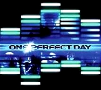 ONE PERFRECT DAY SOUNDTRACK DURAN DURAN 2