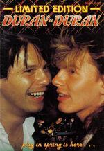 Duran-duran-limited-edition-magazine-no-24