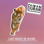 Last Night In Irvine wikipedia duran duran wiki discogs twitter