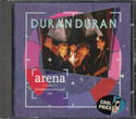 Holland EMI-PARLOPHONE · HOLLAND · CDP 7 46048 2 - MATRIX 746048 2 AR @ 1 - 1-1-17-NL arena album duran duran wikipedia
