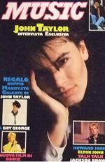 Music magazine italy wikipedia duran duran