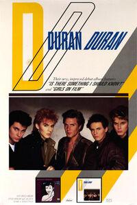 1 duran duran 1983 poster album discography discogs lyric wiki