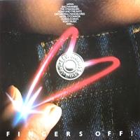 Fingers off! album