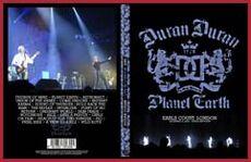 4-DVD London05