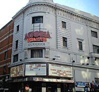 Sundown club in the basement of the London Astoria now called LA2 wikipedia duran duran
