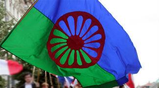 Romani-Flag