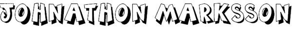 Johnathonwordmark