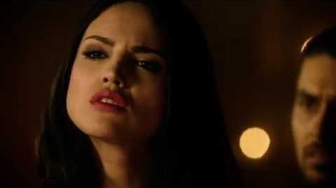 From Dusk Till Dawn Season 2 Carlos Madrigal & Santanico Pandemonium