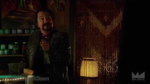 From Dusk Till Dawn - Exclusive Clip Episode 3.07 La Llorona