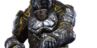 'Colossus' Heavy Type-1